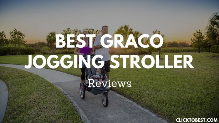 Best Graco Jogging Stroller Reviews (2020)