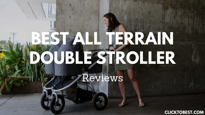 Best All Terrain Double Stroller Reviews (2020)