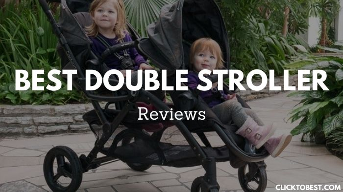 Best Double Stroller Reviews [2020]-Users Report