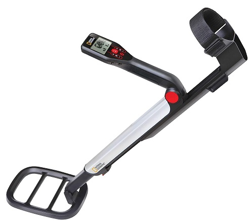 best metal detectors are built with children in mind. Therefore if you are looking for best metal detector for kids then go for this