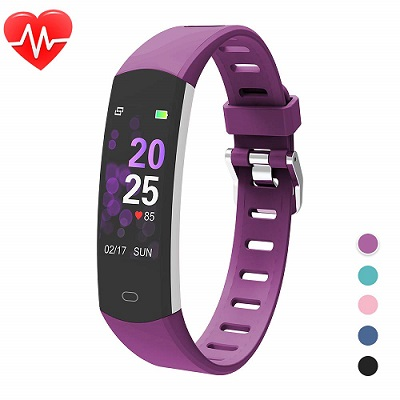kids fitness tracker