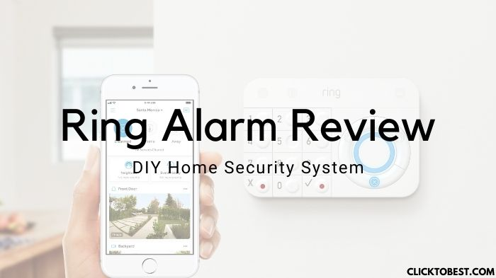 Ring Alarm Review – DIY Home Security System