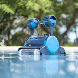pool vacuum cleaner robot