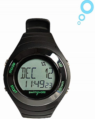 waterproof watches for swimmers