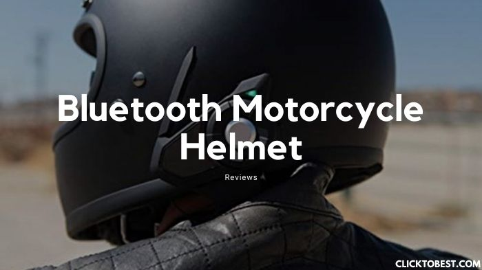 Bluetooth Motorcycle Helmet Reviews